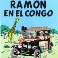 Ramón en el Congo