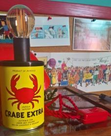 ClassicBulletPoint- Lamp can crab Tintin- 02
