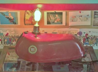 ClassicBulletPoint- Lamp old deposit- 03